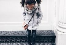 Kids Fashion Winter / The best designer kids fashion for the Winter/Fall
