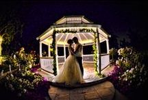Our Gazebo / The breathtaking outdoor setting centered around the Gazebo on a lush green lawn, along with our magnificent Ballroom is the perfect venue to celebrate your love. http://www.moorparkgolf.com/
