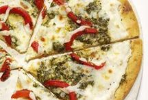 Pizza / by Maribeth Chambers