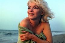 Norma Jean <3 / My crazy wild obsession with Marilyn Monroe has never died.