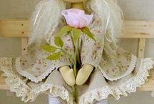 Tildas,Dolls...