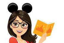 My Disney Obsession / by Maribeth Chambers