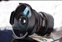 Lens / Lens For Analog & Digital Cameras