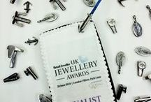 From The Workshop / ANCHOR & CREW - handmade in the UK by our expert team of Jewellers