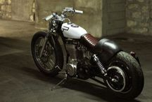 Amazing Vintage Motorcycles