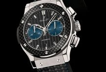 Watches Hublot / Watches Chronograph & Classics