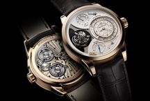 Watches Chronograph, Classics & Tourbillon
