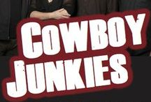 COWBOY JUNKIES / For more than 20 years, alt-country band Cowboy Junkies have remained true to their unique artistic vision and to the introspective, quiet intensity that is their musical signature, creating a critically acclaimed body of work. Their music is a blend of blues, country, folk, and rock. One of their best known hits is a reinterpretation of Sweet Jane, written by Lou Reed. http://www.thenewtontheatre.com/event/6e3c66f78d3b96d8235f45371f29feb2