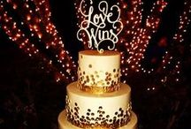 Wedding: Fun / Fun Wedding Cakes