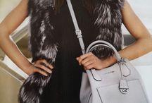 Autumn / winter fashion 2015/2016