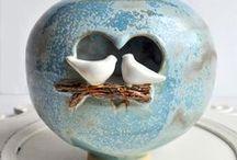 Ceramics Gallery...Холодный фарфор