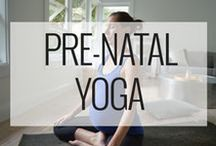 [PRENATAL YOGA] / Join Doula & Prenatal Yoga expert, Deb Young for these inspiring yoga sequences for you during pregnancy. Click on the  pin to visit our online blog & free prenatal yoga practices.  #pregnancy #yoga #theonlineyogastudio #doula #debyoung #prenatalyoga #antenatalyoga #homebirth #cesarean #birthprep #calmbirth #hypnobirth #stretchglowyoga