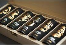 Minimalistic, Fancy & Beautiful Packaging