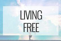 [LIVING FREE]
