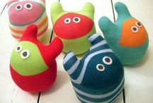 sock craft