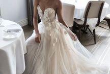 *weddings*