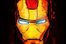 MARVEL Cómics - IRON-MAN
