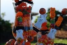 Halloween Fav's / by Veronique Sillitoe