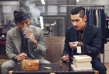 men's look / by william tea