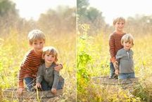 Kiddos - by Krista Lee Photography