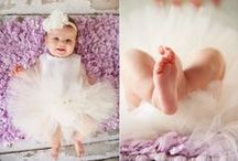 Baby Girls - By Krista Lee Photography