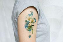 Pretty Inks