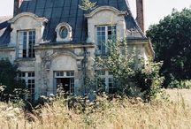 * Houses * / by Johanna's Inspiration