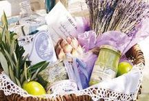 Gift Ideas / Baskets, kits, projects ...