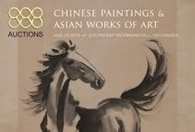 August 15, 2013 Chinese Paintings & Asian Works of Art