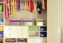 Closets & Clothes / Decor and clothing