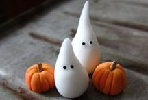 Halloween / Crafts and decor