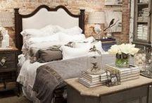 Bedrooms / Decoration