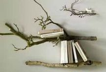 Twigs and Trunks / Decorating