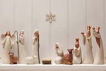 Nativity Sets / Of all types