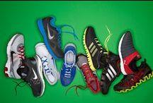 SNEAKERS & FOOTWEAR / by T Pro