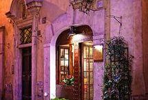 Italy / My dream ...