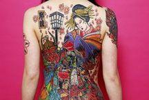 Body / Fitness, health, tattoo ... Makeup, nails ...