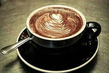 Coffee & Cappuccino / And your mugs and cups