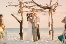 casamento • cerimônia