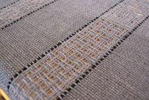 weave lace