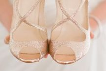 noiva • sapatos