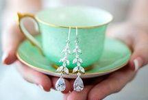 noiva • jóias
