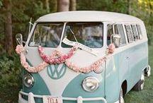 casamento • transporte