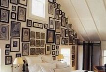 {gallery wall}