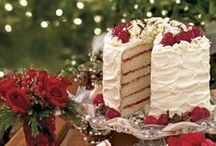 Christmas Desserts...xxx / Christmas Dessert Recipes...xxx / by Shelly Tanber