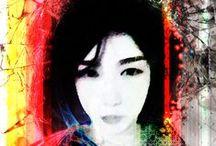 My Art / http://roniroll00.deviantart.com/
