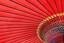 紅色 Red of Nippon