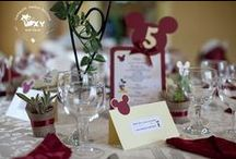 Party Ideas / Decoration, themes...