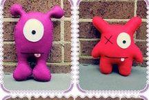 ☆ Sewing stuff & Crochet ☆