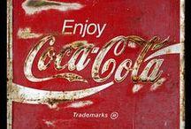 Coke  /  Coca-Cola / Design, history . . . Design, história . . .